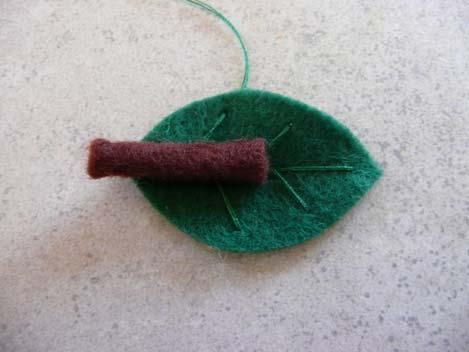 Felt craft rinapramanas blog page 3 langkah ccuart Images